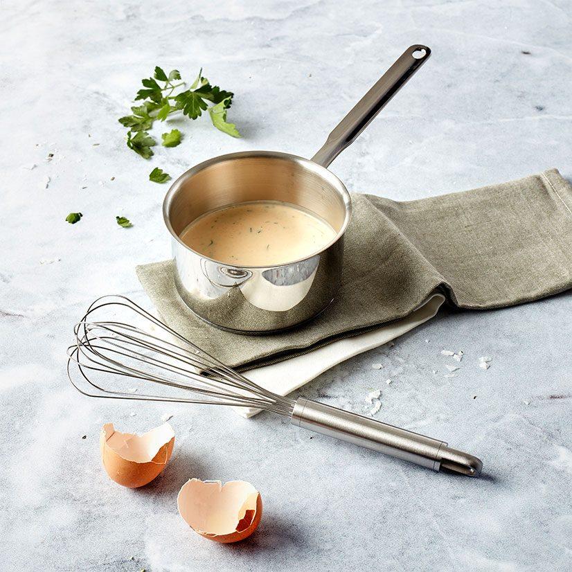 Kook pot - pan - inductie - demeyere - le creuset - kook accessoires